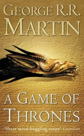 How many game of thrones books are there currently