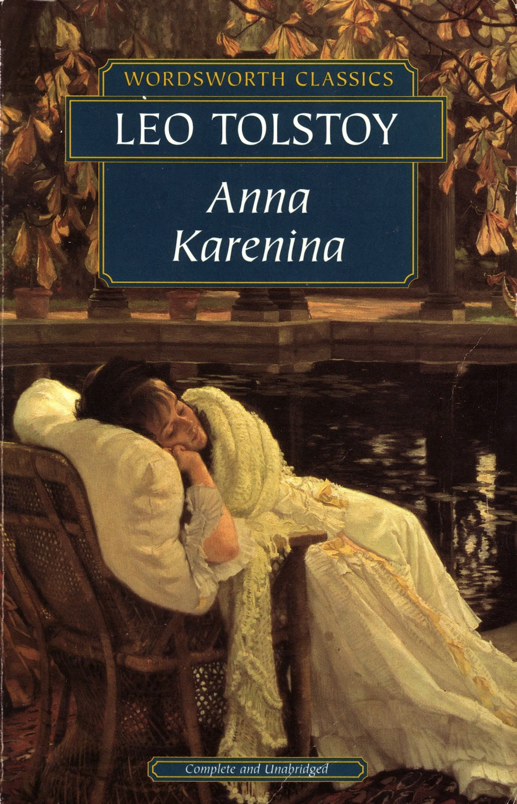 the tragic ending of anna karenina Click to read more about anna karenina by leo tolstoy librarything is a cataloging and social networking site for booklovers.