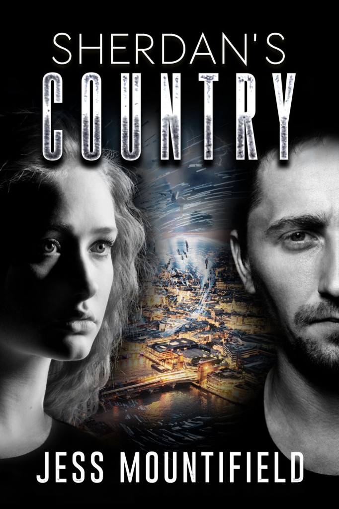 Sherdans Country ebook medium