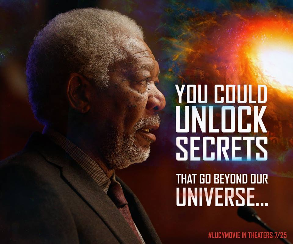 Morgan Freeman Quotes Movie: Jess Mountifield