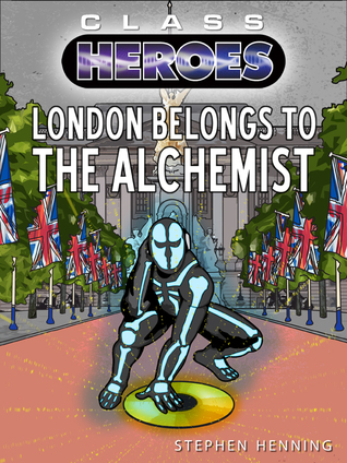London Belongs to the Alchemist
