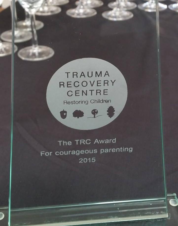 TRC Award
