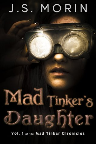 Mad Tinker's Daughter